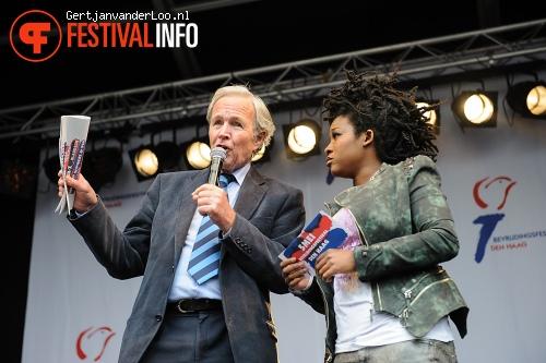 Bevrijdingsfestival Den Haag 2012 foto