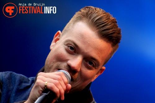 Gers Pardoel op Bevrijdingsfestival Zuid Holland 2012 foto