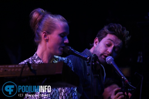 Roos Jonker op Dox Family Night: Dox Records 15 jaar - 11/5 - Paradiso foto