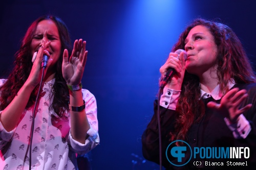 Sumera op Dox Family Night: Dox Records 15 jaar - 11/5 - Paradiso foto