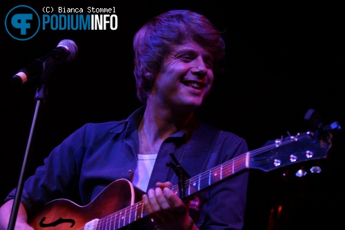Wouter Hamel op Dox Family Night: Dox Records 15 jaar - 11/5 - Paradiso foto