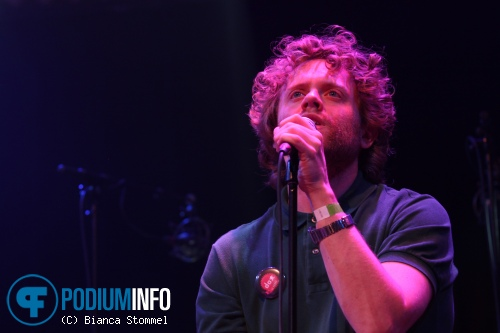 Benny Sings op Dox Family Night: Dox Records 15 jaar - 11/5 - Paradiso foto