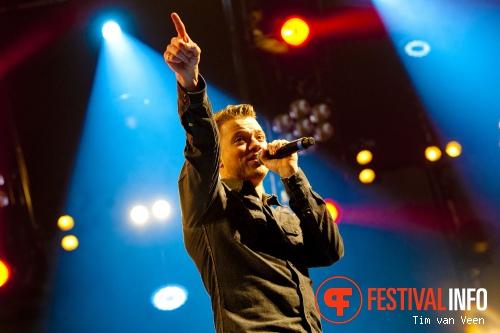 Gers Pardoel op Dauwpop 2012 foto