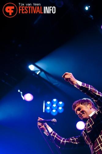 De Dijk op Dauwpop 2012 foto