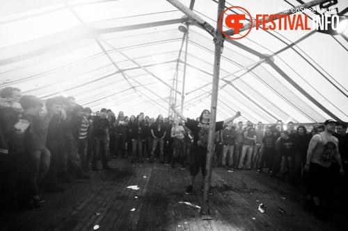 Klomppop 2012 foto