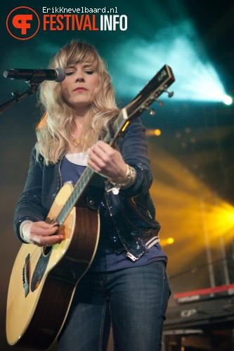 Foto Ilse DeLange op Oerrock 2012