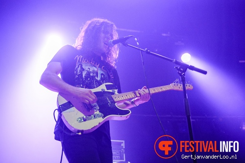 Foto DZ Deathrays op London Calling 2012 #1
