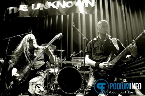 The Unknown op Carach Angren - 1/6 - Nieuwe Nor foto