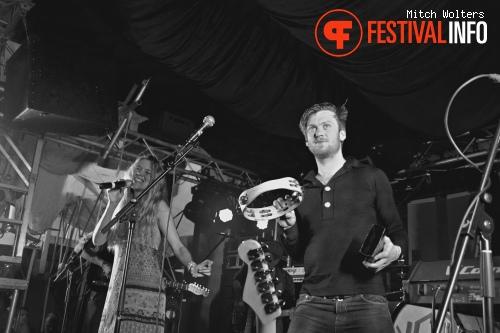 Yes Sir Boss op Joss Stone / Yes Sir Boss - 7/6 - Woodstock69 foto