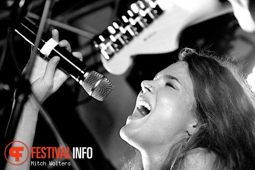 Joss Stone op Joss Stone / Yes Sir Boss - 7/6 - Woodstock69 foto