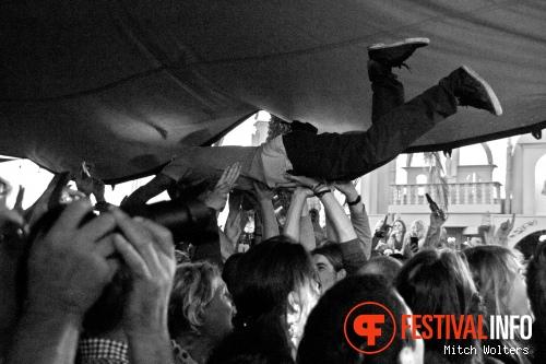 Joss Stone / Yes Sir Boss - 7/6 - Woodstock69 foto