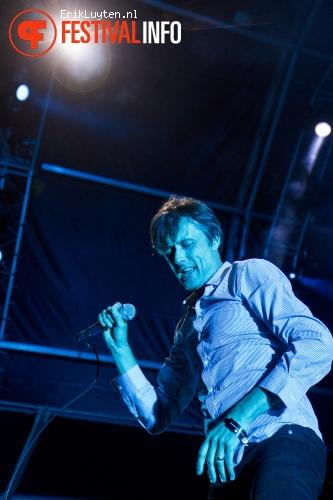 Foto Suede op Optimus Primavera Sound 2012
