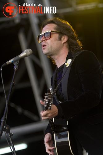 Rufus Wainwright op Optimus Primavera Sound 2012 foto