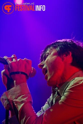 Suede op Optimus Primavera Sound 2012 foto