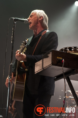 Foto Paul Weller op Paul Weller - 15/6 - HMH