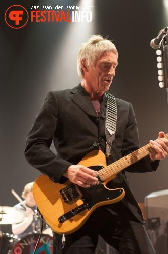Foto Paul Weller op Paul Weller - 15/6 - HMH