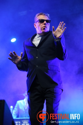 Madness op Indian Summer 2012 foto