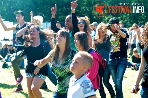 Beeckestijn Pop 2012 foto