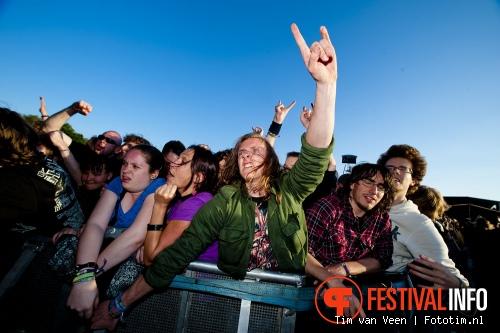 Graspop Metal Meeting 2012 foto