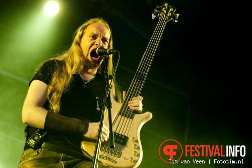 Heidevolk op Graspop Metal Meeting 2012 foto