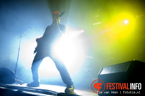 DevilDriver op Graspop Metal Meeting 2012 foto