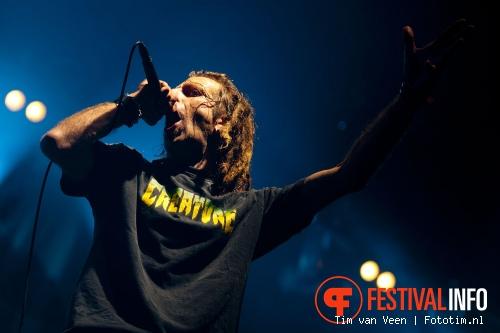 Lamb Of God op Graspop Metal Meeting 2012 foto