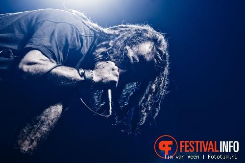 Foto Lamb Of God op Graspop Metal Meeting 2012