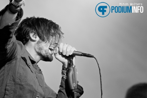 Foto All-American Rejects op All American Rejects - 23/6 - Melkweg
