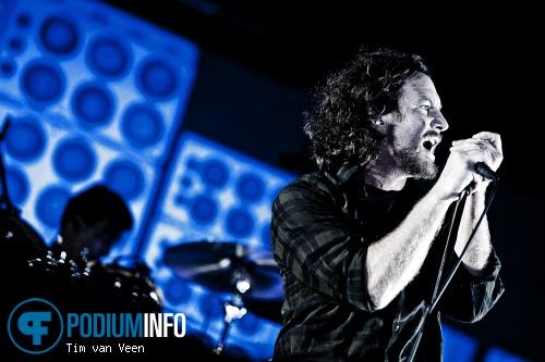 Foto Pearl Jam op Pearl Jam - 26/6 - Ziggo Dome