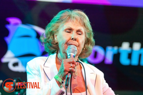 Rita Reys op North Sea Jazz 2012 dag 1 foto