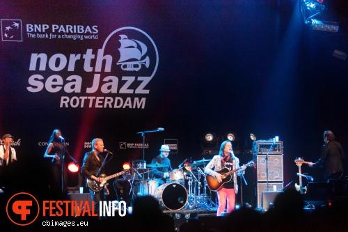 Rufus Wainwright op North Sea Jazz 2012 dag 2 foto