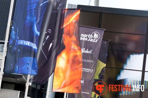 North Sea Jazz 2012 dag 2 foto