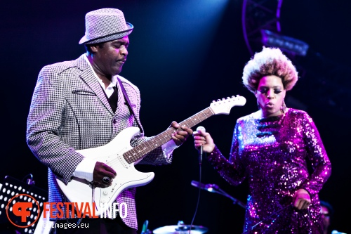 Macy Gray op North Sea Jazz 2012 dag 2 foto