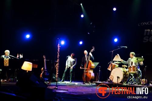 Hugh Laurie op North Sea Jazz 2012 dag 2 foto