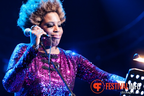 Foto Macy Gray op North Sea Jazz 2012 dag 2
