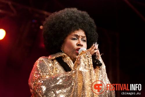 Betty Wright op North Sea Jazz 2012 dag 2 foto