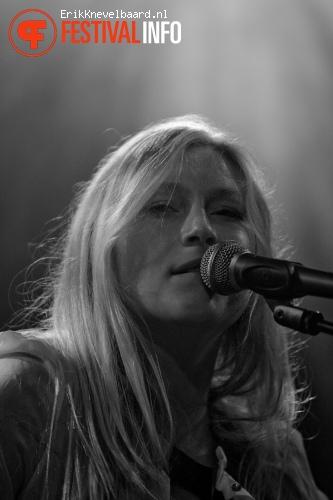 Yori Swart op Dijkpop 2012 foto