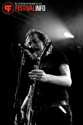 Black-Bone op Dijkpop 2012 foto