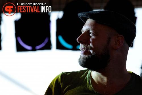 Jovink en de Voederbietels op Zwarte Cross 2012 foto