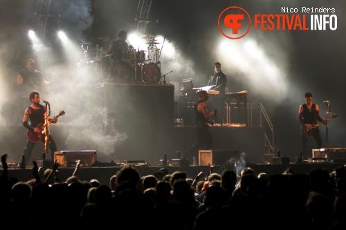Foto Feuerengel op Zwarte Cross 2012