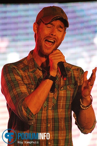 Foto Charly Luske op Summer Nights: Charly Luske - 25/7 - Walibi Holland