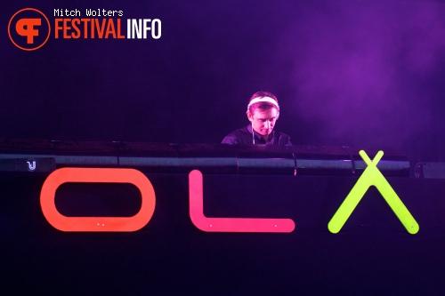 DJ Fresh op Solar Weekend 2012 foto