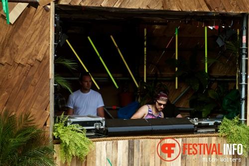 Cursed P op Solar Weekend 2012 foto