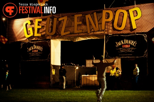 Geuzenpop 2012 foto