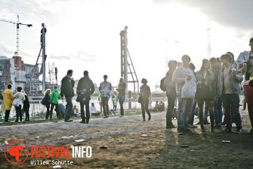 MS Dockville Festival 2012 foto