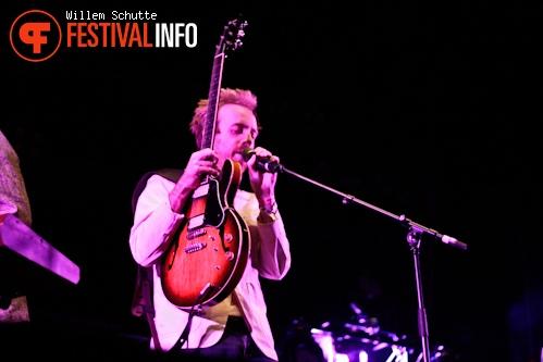 Hot Chip op MS Dockville Festival 2012 foto