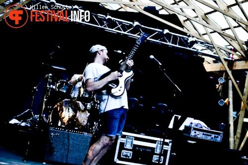 Fair Ohs op MS Dockville Festival 2012 foto