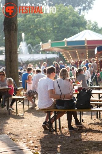 Parade Amsterdam - vrijdag 24 augustus 2012 foto