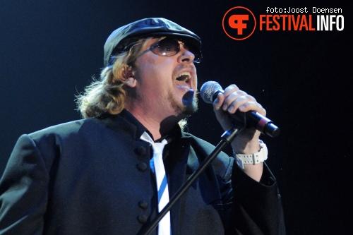 Foto Toto op Pinkpop Classic 2012