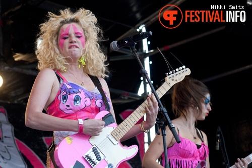 Vrouwen Zijn OK op Valtifest 2012 foto